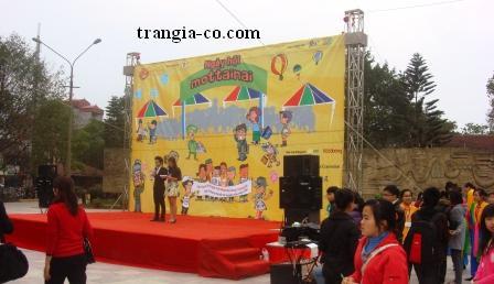 Tổ chức sự kiện Trần Gia - Tổ chức lễ hội