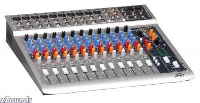 Thiết bị Mixer âm thanh chuyên nghiệp